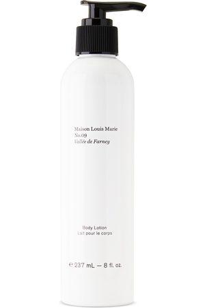 Maison Louis Marie Fragrances - No. 09 Vallée De Farney Body Lotion, 237 mL