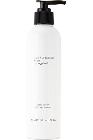 Maison Louis Marie Fragrances - No. 02 Le Long Fond Body Lotion, 237 mL