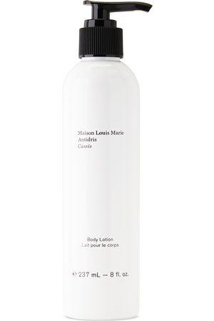 Maison Louis Marie Fragrances - Antidris Cassis Body Lotion, 237 mL
