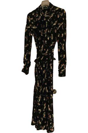 Daniel Hechter Silk maxi dress