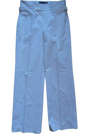 Ralph Lauren Straight pants