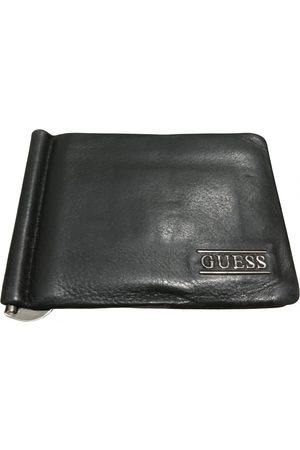 Guess Leather Small Bags\, Wallets & Cases