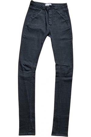 Alexander Wang Straight jeans