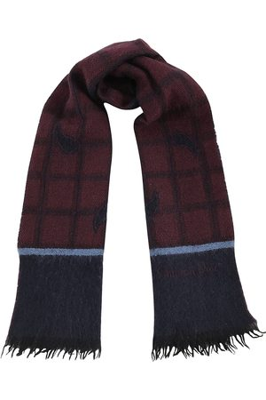 Dior Wool Scarves