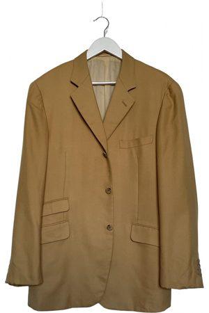 Hermès Cashmere vest