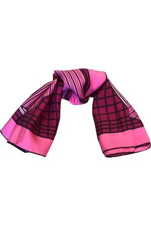 Lanvin Silk Scarves