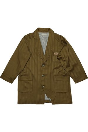 LANCEL Wool Coats