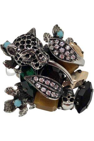 Iosselliani Women Rings - Silver ring