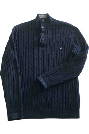 GANT Cotton Knitwear & Sweatshirts