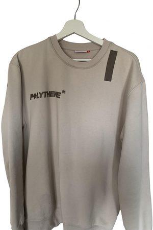 Polythene Optics Cotton Knitwear & Sweatshirts