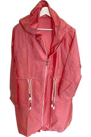 MIRA MIKATI Trench coat
