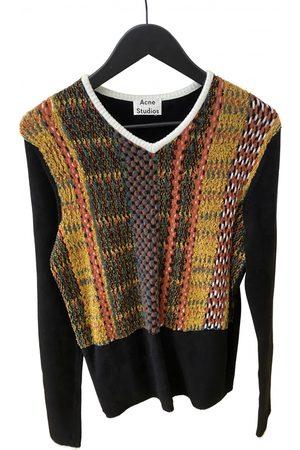 Acne Studios Viscose Knitwear & Sweatshirt