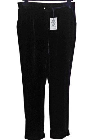 Manoush Velvet Trousers