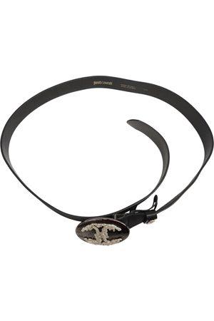 Roberto Cavalli Men Belts - Leather Belts