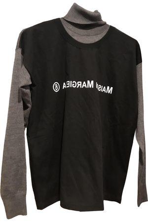 MM6 Wool Knitwear & Sweatshirts