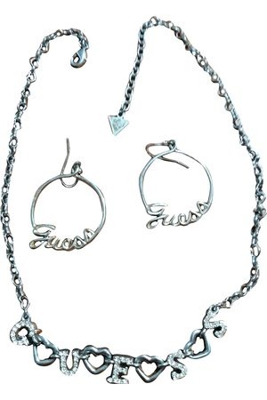 Guess Steel Jewellery Sets
