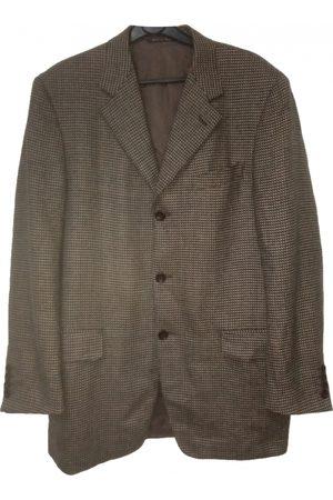 CANALI Men Suits - Wool Suits