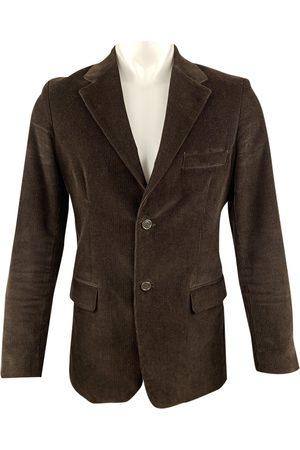Barneys Suit