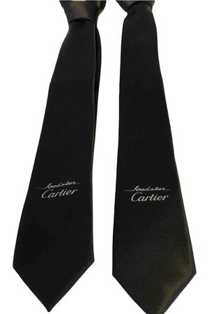 Cartier Polyester Ties