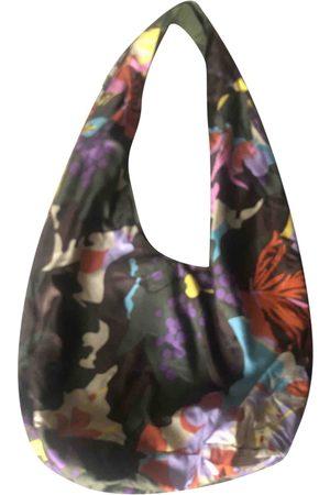 MAISON DE VACANCES Silk Handbags