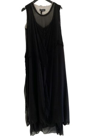 IVAN GRUNDHAL Silk Dresses