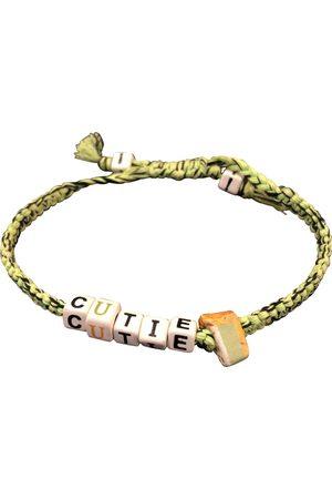 VENESSA ARIZAGA Metal Bracelets