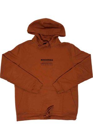 Maharishi Cotton Knitwear & Sweatshirts