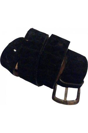 Cesare Paciotti Leather Belts