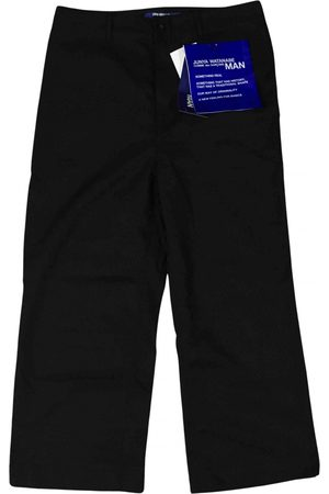 JUNYA WATANABE Wool Trousers