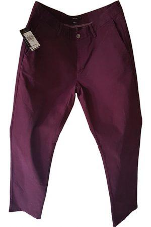 Burton Slim pants