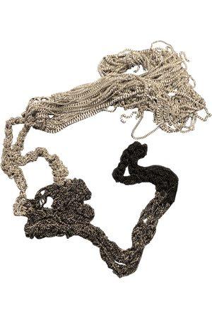 Maje Metal Necklaces