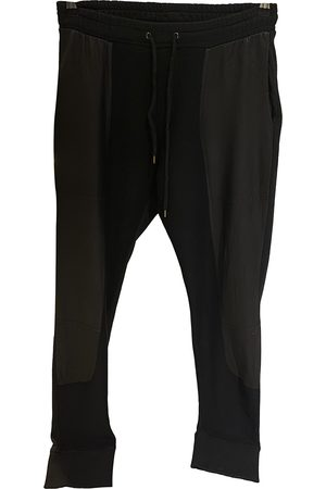 AVELON Men Leather Pants - Leather trousers