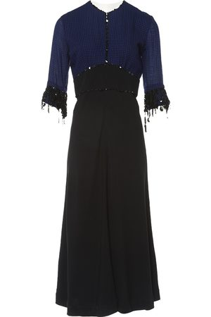 ISA ARFEN Wool Dresses