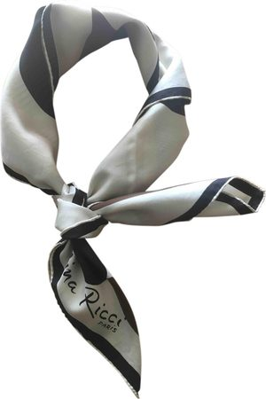 Nina Ricci Women Scarves - Silk Scarves