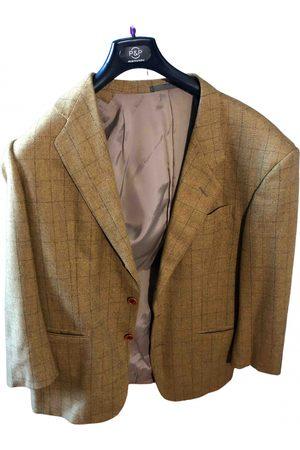 LES COPAINS Wool vest