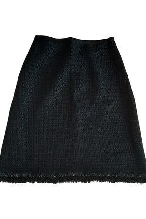 Maliparmi Wool mid-length skirt