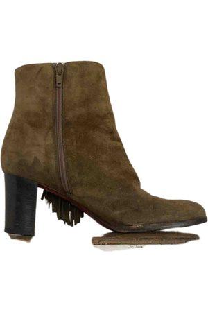 Christian Louboutin Cowboy boots