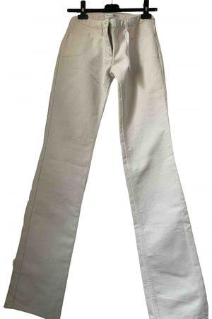 Dior Straight pants