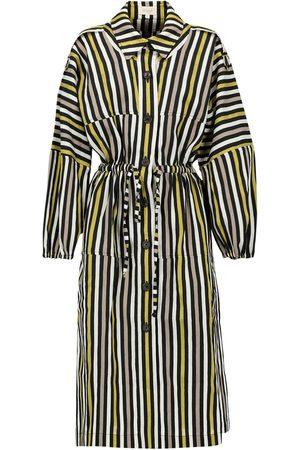 ISA ARFEN Women Dresses - Cotton Dresses