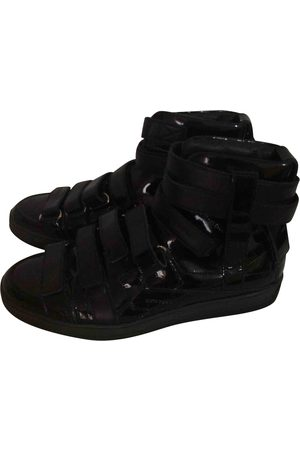 Dior Patent leather Trainers