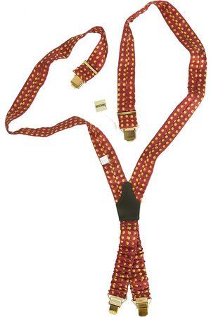 Moschino Silk Belts