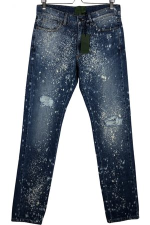 AMEN Cotton - elasthane Jeans