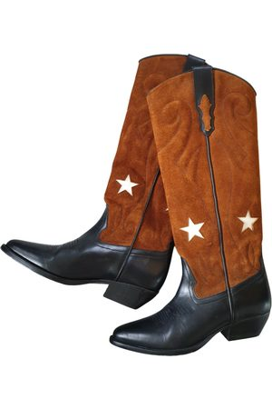 ROSEANNA Leather Boots