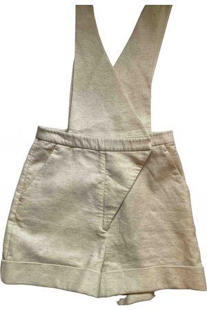 3.1 Phillip Lim Cotton Jumpsuits