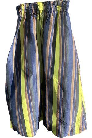 Apiece Apart Women Maxi Skirts - Maxi skirt