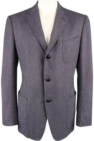 Tom Ford Men Jackets - Wool Jackets
