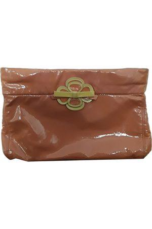 Miu Miu Patent leather Clutch Bags