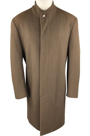 Thierry Mugler Wool Coats