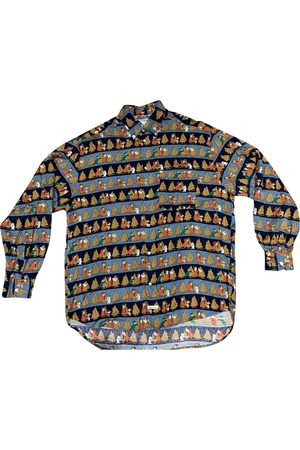 JC DE CASTELBAJAC Multicolour Shirts