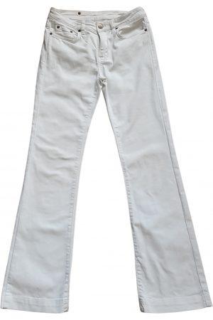 RED Valentino Straight pants